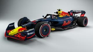 Las fotos de los F1 de 2022 - Equipos - Miniatura 18