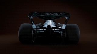 Las fotos de los F1 de 2022 - Equipos - Miniatura 19