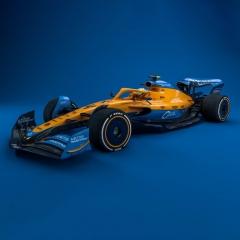 Las fotos de los F1 de 2022 - Equipos - Miniatura 20