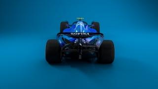 Las fotos de los F1 de 2022 - Equipos - Miniatura 22