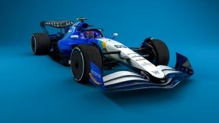 Las fotos de los F1 de 2022 - Equipos - Miniatura 24