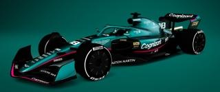 Las fotos de los F1 de 2022 - Equipos - Miniatura 26