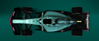 Las fotos de los F1 de 2022 - Equipos - Miniatura 27
