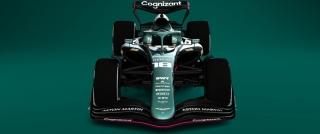 Las fotos de los F1 de 2022 - Equipos - Miniatura 28