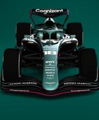 Las fotos de los F1 de 2022 - Equipos - Miniatura 29