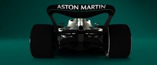 Las fotos de los F1 de 2022 - Equipos - Miniatura 30