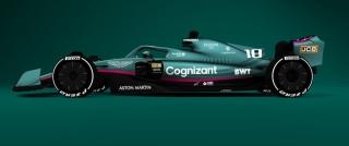 Las fotos de los F1 de 2022 - Equipos - Miniatura 31
