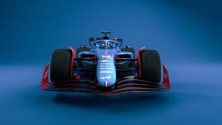 Las fotos de los F1 de 2022 - Equipos - Miniatura 33
