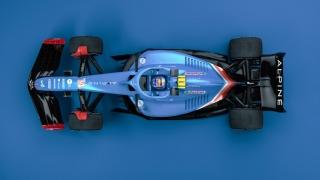 Las fotos de los F1 de 2022 - Equipos - Miniatura 34
