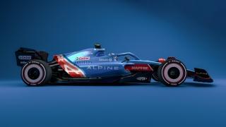 Las fotos de los F1 de 2022 - Equipos - Miniatura 35