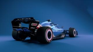 Las fotos de los F1 de 2022 - Equipos - Miniatura 36