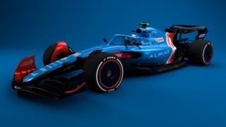 Las fotos de los F1 de 2022 - Equipos - Miniatura 1