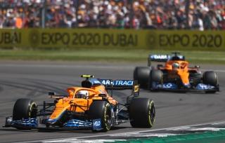 Las fotos del GP de Gran Bretaña F1 2021 - Miniatura 5