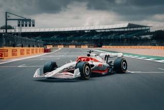 Las fotos del GP de Gran Bretaña F1 2021 - Miniatura 6