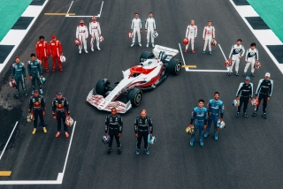 Las fotos del GP de Gran Bretaña F1 2021 - Miniatura 8