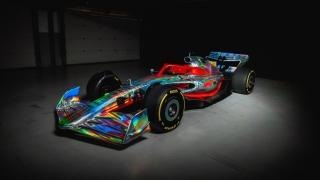 Las fotos del GP de Gran Bretaña F1 2021 - Miniatura 10