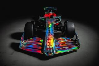 Las fotos del GP de Gran Bretaña F1 2021 - Miniatura 11