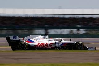 Las fotos del GP de Gran Bretaña F1 2021 - Miniatura 15