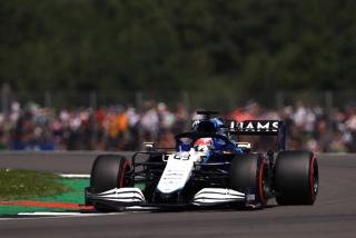 Las fotos del GP de Gran Bretaña F1 2021 - Miniatura 18