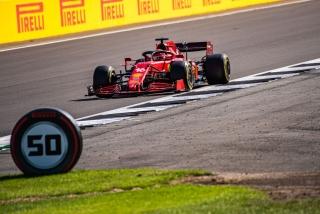 Las fotos del GP de Gran Bretaña F1 2021 - Miniatura 19