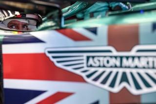 Las fotos del GP de Gran Bretaña F1 2021 - Miniatura 26