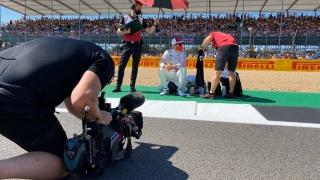 Las fotos del GP de Gran Bretaña F1 2021 - Miniatura 27