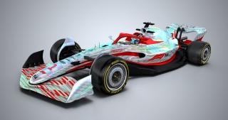 Las fotos del GP de Gran Bretaña F1 2021 - Miniatura 29