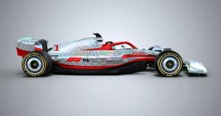 Las fotos del GP de Gran Bretaña F1 2021 - Miniatura 30