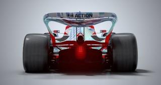 Las fotos del GP de Gran Bretaña F1 2021 - Miniatura 31