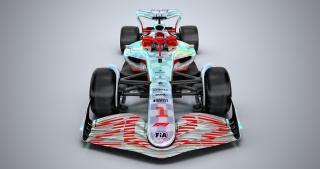 Las fotos del GP de Gran Bretaña F1 2021 - Miniatura 33