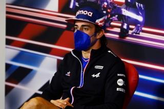 Las fotos del GP de Gran Bretaña F1 2021 - Miniatura 35