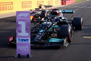 Las fotos del GP de Gran Bretaña F1 2021 - Miniatura 40
