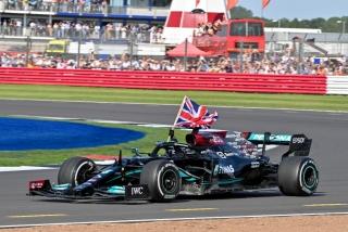 Las fotos del GP de Gran Bretaña F1 2021 - Miniatura 47