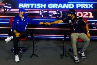 Las fotos del GP de Gran Bretaña F1 2021 - Miniatura 49
