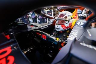 Las fotos del GP de Gran Bretaña F1 2021 - Miniatura 52