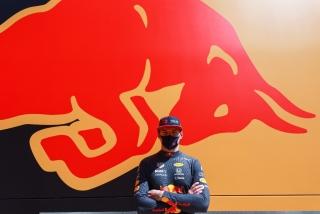 Las fotos del GP de Gran Bretaña F1 2021 - Miniatura 53