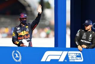 Las fotos del GP de Gran Bretaña F1 2021 - Miniatura 54