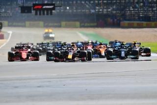 Las fotos del GP de Gran Bretaña F1 2021 - Miniatura 55