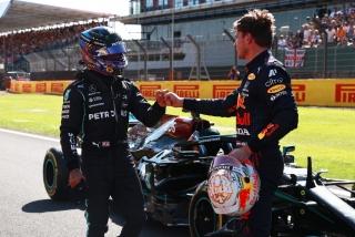 Las fotos del GP de Gran Bretaña F1 2021 - Miniatura 59