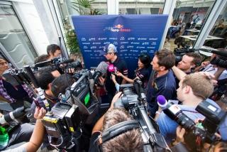 Foto 2 - Las mejores fotos de Max Verstappen en la F1