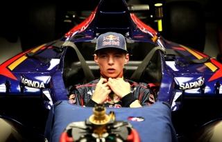 Foto 3 - Las mejores fotos de Max Verstappen en la F1