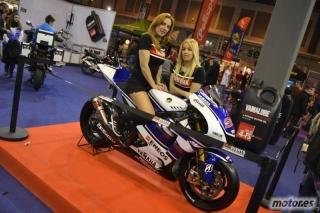 Las mejores imágenes del Salón MotoMadrid 2013