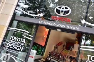 Foto 1 - Le Rendez-Vous Toyota