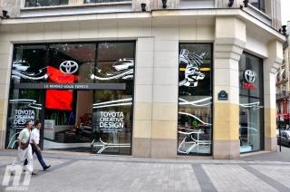 Foto 2 - Le Rendez-Vous Toyota