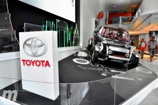 Foto 3 - Le Rendez-Vous Toyota