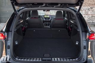 Lexus CT 200h y NX 300h 2018 Foto 51