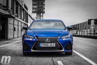 Foto 1 - Lexus F Experience