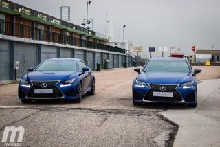 Foto 3 - Lexus F Experience