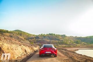 Fotos Lexus LC 500 Sport + - Foto 2