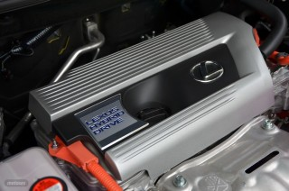 Fotos Lexus NX 300h, presentación Foto 6